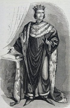 JUAN II DE ARAGON. REY DE ARAGON. MEDINA DEL CAMPO 1398-1479. GRABADO DEL MUSEO UNIVERSAL.JUAN II DE ARAGON. REY DE ARAGON. MEDINA DEL CAMPO 1398-1479. GRABADO DEL MUSEO UNIVERSAL.. Album \/ sfgp. .