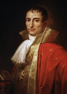 JOSE I BONAPARTE. REY DE ESPAÑA. 1768-1844. OLEO DE JOSEPH FLEUGIER, 1809. MUSEO MUNICIPAL. MADRID. Autor: JOSEPH FLAUGIER.JOSE I BONAPARTE. REY DE ESPAÑA. 1768-1844. OLEO DE JOSEPH FLEUGIER, 1809. MUSEO MUNICIPAL. MADRID. Author: JOSEPH FLAUGIER.. Album \/ sfgp. .