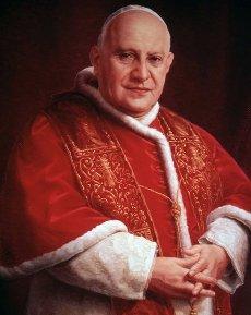 JUAN XXIII . Angelo Giuseppe Roncalli . 1881-1963 . PAPA DESDE 1958 HASTA 1963.JUAN XXIII . Angelo Giuseppe Roncalli . 1881-1963 . PAPA DESDE 1958 HASTA 1963.. Album \/ sfgp. .