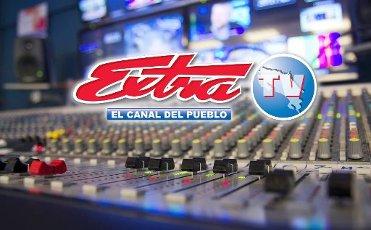 Extra Noticias dejará de transmitirse luego de casi tres décadas al aire. Foto: tomada del Facebook de Extra TV
