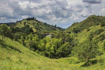 Road to Armenia, Quindío