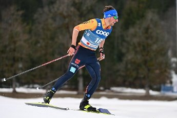 Jonas DOBLER (GER), action, single action, single image, cut out, whole body shot, whole figure. Cross Country Men 15 km Interval Start Free, cross-country skiing, men on 03.03.2021. FIS Nordic World Ski Championships 2021 in Oberstdorf from February 22nd to March 7th, 2021.   usage worldwide