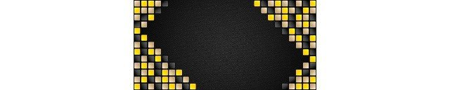 abstract background with squares shapes vector,  Abstract textures Dark colors black with tiles model yellow or illuminating,  gold and black gradient colors for webs banner,  signs,  and backdrops agency
