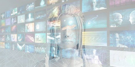 Virtual Science And Research Development As Art