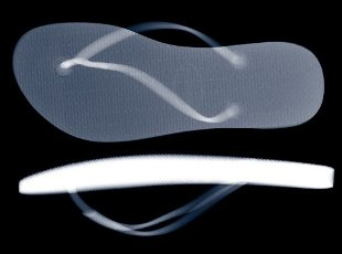Flip-flops, X-ray