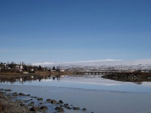 Travel in Iceland