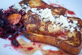 CIUDAD DE MÉXICO, agosto 12 (EL UNIVERSAL).- La tostada francesa es una de las recetas que se ha conservado a lo largo de las décadas y sobrepasado fronteras. Foto: Agencia EL UNIVERSAL\/Archivo