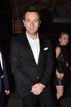 Ewan Mcgregor Handing Over Half Of Star Wars Royalties In DivorceAuthor WENN20200815Ewan Mcgregor has agreed to split his Star Wars prequel royalties with his ex-wife as part of their divorce settlement.The Scottish actor called it quits